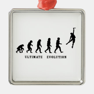 Ultimateev Christmas Ornament