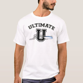 UltimateU Black Hammer 2 Sided T-Shirt