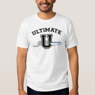 UltimateU Black Hammer 2 Sided Tshirt