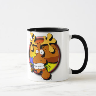 Ultra Alaska Moose Cup