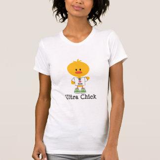 Ultra Chick 100 T-shirts