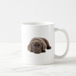 Ultra Cute Labrador Puppy Coffee Mugs