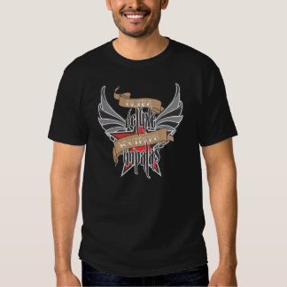 Ultra Deluxe Southern Impala Logo T Tshirts