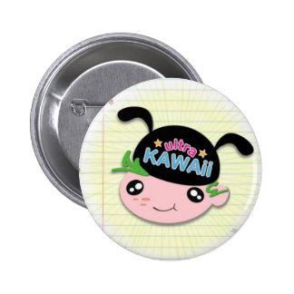 Ultra Kawaii - Boy Button