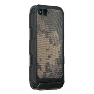 Ultra Rugged Waterproof Case with camo design! Incipio ATLAS ID™ iPhone 5 Case