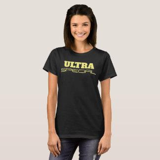 Ultra Special Women's Basic T-Shirt