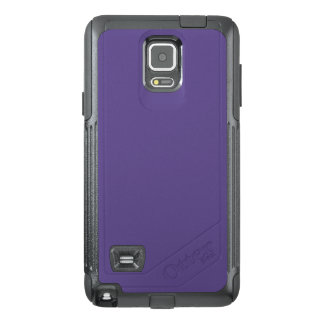 Ultra Violet Color OtterBox Samsung Note 4 Case
