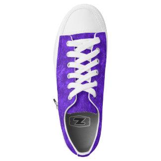 Ultra violet sneakers