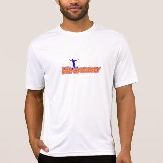 Ultrarunner Everywhere Quote T-Shirt