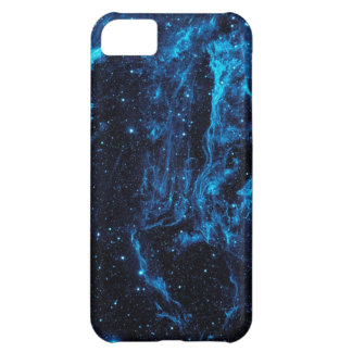 Ultraviolet image of the Cygnus Loop Nebula crop iPhone 5C Case