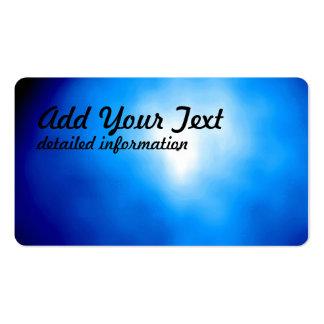 Ultraviolet Radiation From Hydrogen Atoms Pack Of Standard Business Cards