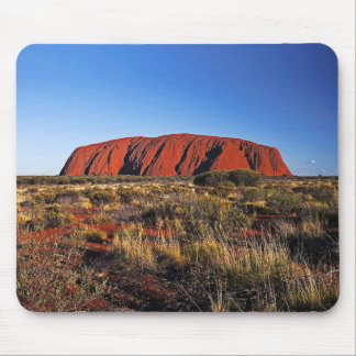 Uluru (Ayers Rock), Australia Mouse Mat