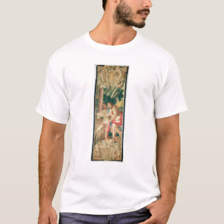 Ulysses accompanied by Telemachus T-Shirt