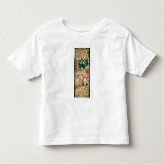 Ulysses accompanied by Telemachus Toddler T-Shirt