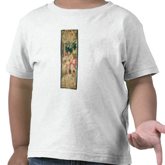 Ulysses accompanied by Telemachus Tee Shirts