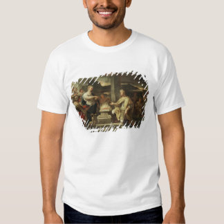 Ulysses and Calypso Tees