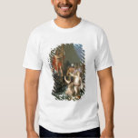 Ulysses and the Sirens 2 T Shirt