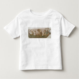 Ulysses and the Sirens Toddler T-Shirt