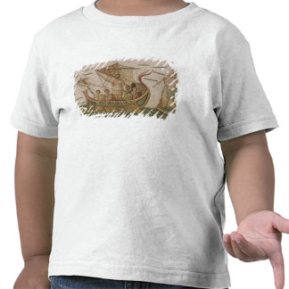 Ulysses and the Sirens T Shirt