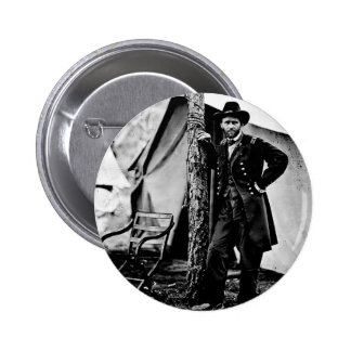 Ulysses S Grant Buttons
