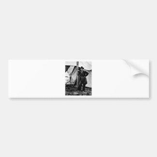 Ulysses S. Grant Bumper Stickers