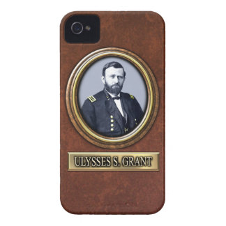 Ulysses S. Grant iPhone 4 Cases