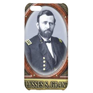 Ulysses S. Grant Civil War iPhone 5C Cover