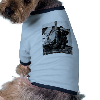 Ulysses S Grant Pet T Shirt