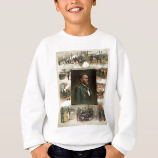 Ulysses S. Grant from West Point to Appomattox T Shirts