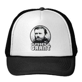Ulysses S. Grant Hats