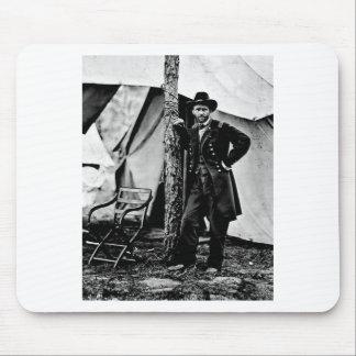 Ulysses S. Grant Mousepad