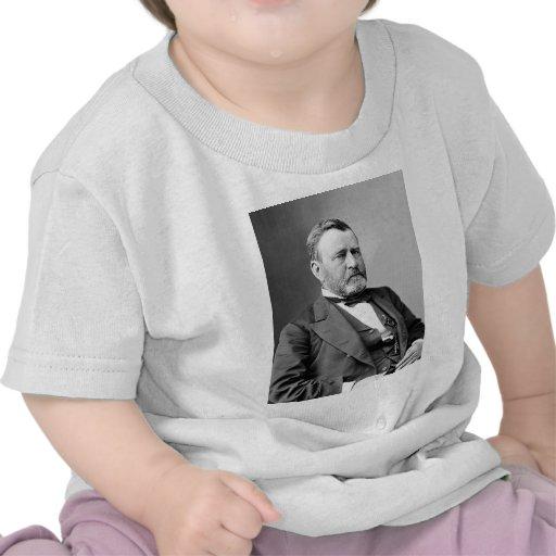 ulysses s grant tshirts