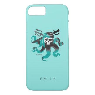 Uma | Skull Logo iPhone 7 Case
