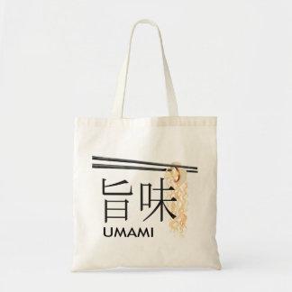 Umami Tote Bag