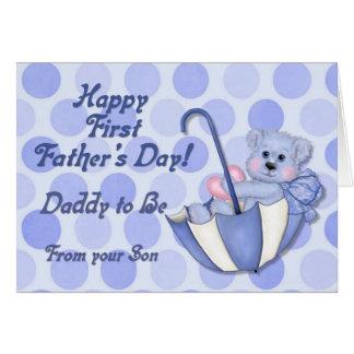 Expectant Father Cards Amp Invitations Zazzle Co Uk