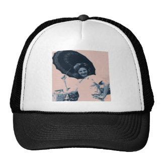 Umbrella Gal Hat