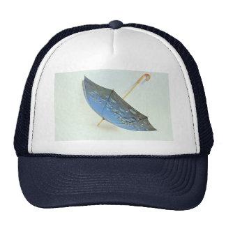 Umbrella Mesh Hats