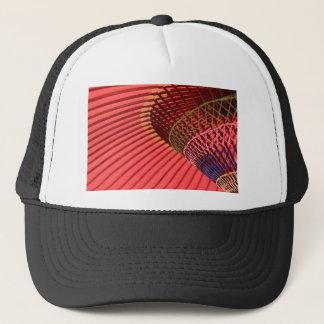 Umbrella Japanese Umbrellas Trucker Hat