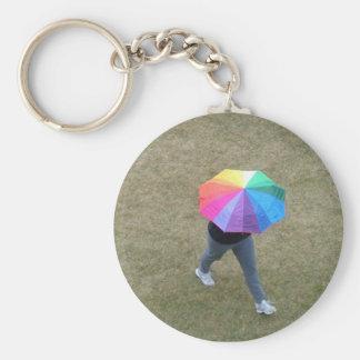Umbrella Key Ring