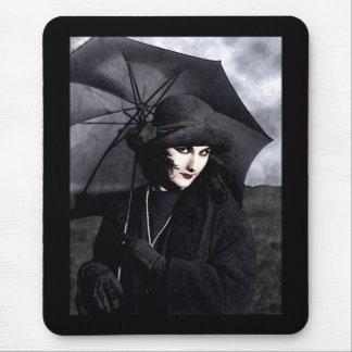 Umbrella - Mousepad