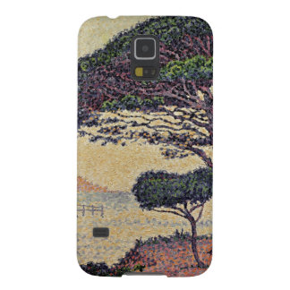 Umbrella Pines at Caroubiers, 1898 Galaxy S5 Cases