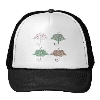 Umbrella Shape Tree Cap