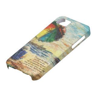 Umbrella Sunrise Lamentations 3:22-23 Barely There iPhone 5 Case