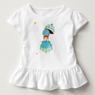 Umbrella Toddler T-Shirt