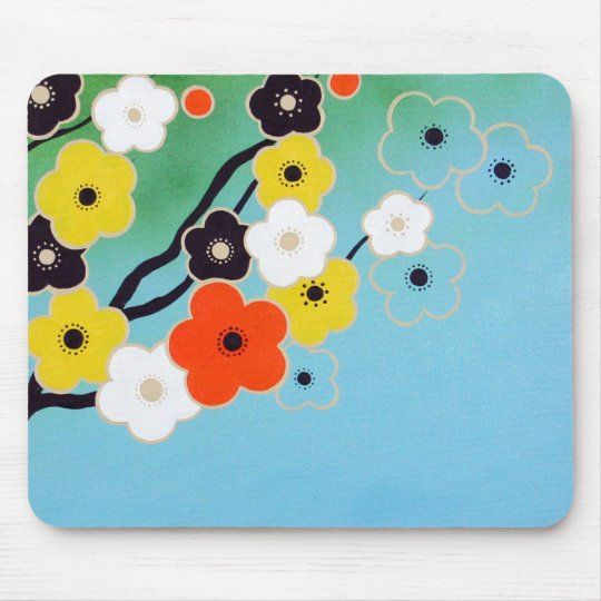 Ume Mouse Mat