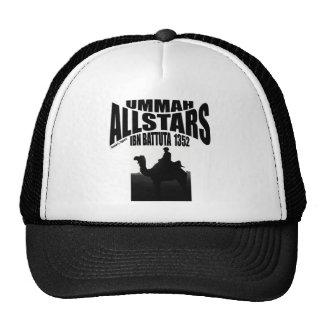 Umma Allstars Ibn Battuta Hat