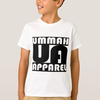 Umma Apparel Block T-Shirt