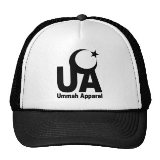 Umma Apparel Mesh Hat