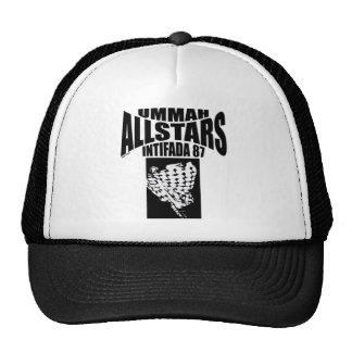 Ummah Allstars Intifada 87 Trucker Hat