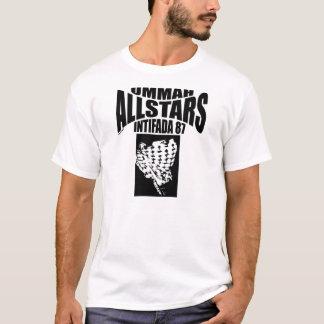 Ummah Allstars Intifada 87 T-Shirt